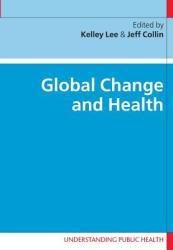 Global Change and Health (2011)