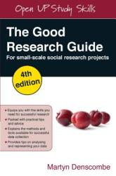 The Good Research Guide (2008)