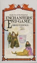 Enchanters' End Game (2008)