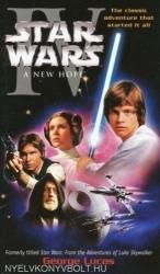 Star Wars: A New Hope (2009)