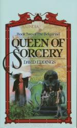 Queen of Sorcery (2002)