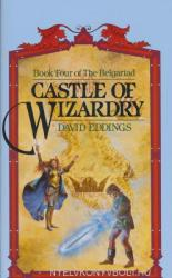 Castle of Wizardry (2012)