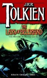 The Lays of Beleriand (2008)