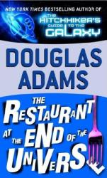 The Restaurant at the End of the Universe (2009)