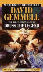 The First Chronicles of Druss the Legend (2010)
