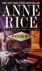 Pandora: New Tales of the Vampires (2012)