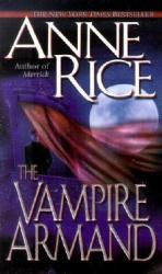 The Vampire Armand (2010)