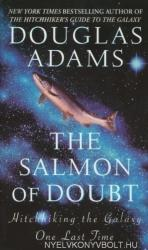 The Salmon of Doubt: Hitchhiking the Galaxy One Last Time (2005)