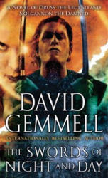 The Swords Of Night And Day - David A. Gemmell (2003)