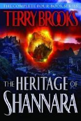 The Heritage of Shannara (2008)