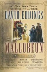 The Malloreon; Volume One: Guardians of the West; King of the Murgos; Demon Lord of Karanda (2008)
