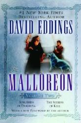 The Malloreon Volume Two (2008)