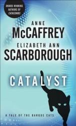 Catalyst: A Tale of the Barque Cats (2011)