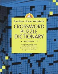 Random House Webster's Crossword Puzzle Dictionary (2005)