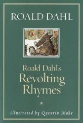 Roald Dahl's Revolting Rhymes (2002)
