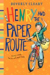 Henry and the Paper Route (2003)