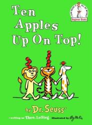 Ten Apples Up on Top! (2003)