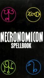 Necronomicon Spellbook (2010)