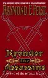 Krondor: The Assassins: Book Two of the Riftwar Legacy (2011)