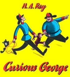 Curious George (2003)