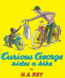 Curious George Rides a Bike (2008)