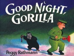 Good Night, Gorilla (2009)