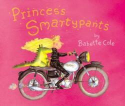 Princess Smartypants (2007)