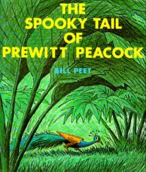 The Spooky Tail of Prewitt Peacock (2009)