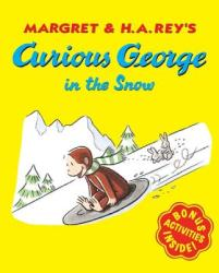 Curious George in the Snow (2012)