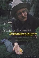 The Edna Webster Collection of Undiscovered Writing (2009)