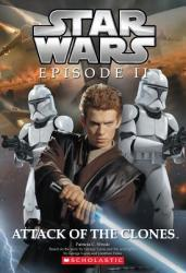 Star Wars Episode II: Novelization (2004)