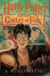 Harry Potter and the Goblet of Fire (2001)