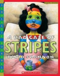 A Bad Case of Stripes (2006)