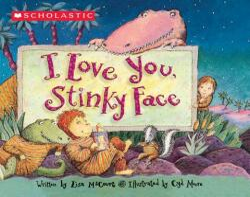 I Love You, Stinky Face (2001)
