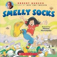 Smelly Socks (2001)