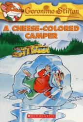 A Cheese-Colored Camper (2002)