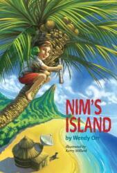 Nim's Island (2006)