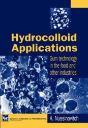 Hydrocolloid Applications - Amos Nussinovitch (1998)