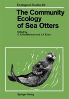 Community Ecology of Sea Otters (2012)