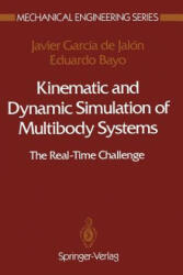 Kinematic and Dynamic Simulation of Multibody Systems - The Real-time Challenge (2012)