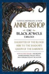 The Black Jewels Trilogy (2012)