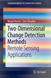 Two-Dimensional Change Detection Methods (2012)
