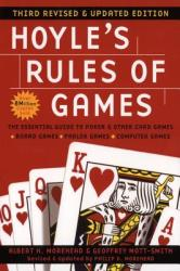 Hoyle's Rules of Games: Third Revised and Updated Edition (2012)