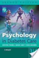 Psychology in Diabetes Care (ISBN: 9780470023846)