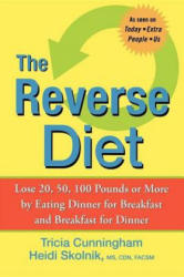 Reverse Diet - Amy Hughes (ISBN: 9780470052297)