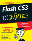 Flash CS3 For Dummies (ISBN: 9780470121009)
