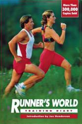 Runner's World Training Diary (ISBN: 9780470188996)