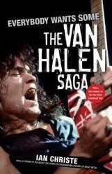 Everybody Wants Some: The Van Halen Saga (ISBN: 9780470373569)