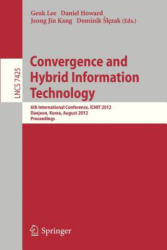 Convergence and Hybrid Information Technology (2012)