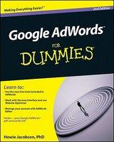 Google AdWords for Dummies (ISBN: 9780470455777)